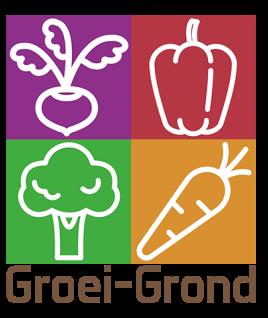 Groei Grond Logo